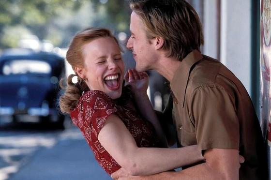 Najljepši filmski ljubavni citati svih vremena