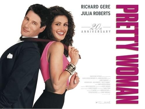 Najljepši ljubavni filmovi koje morate pogledati