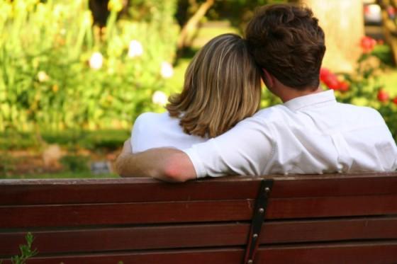 Početak zajedničkog života parova
