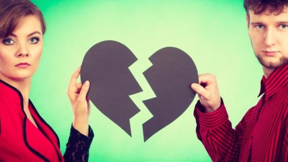 Dobro razmislite prije nego stanete na kraj braku