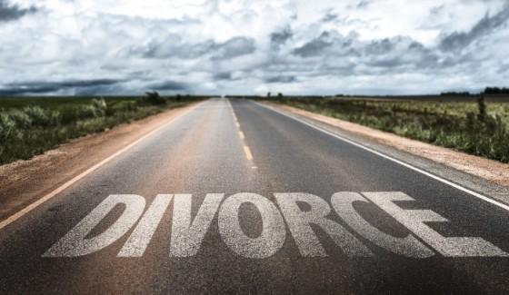 Razvod - riječ koju ne smijete upotrebljavati