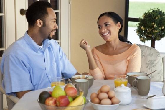 Teme koje ne smijete spominjati na prvom spoju