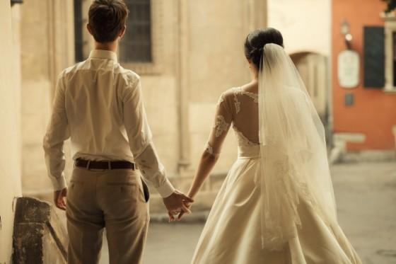 Sve se mijenja, čak i brak