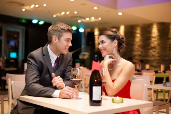 Prekrasna romantična ljubav