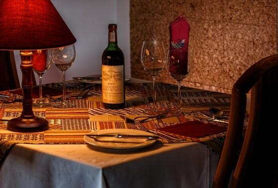 Planiranje posebne večere