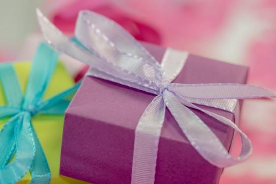 Pravila kod kupovine poklona