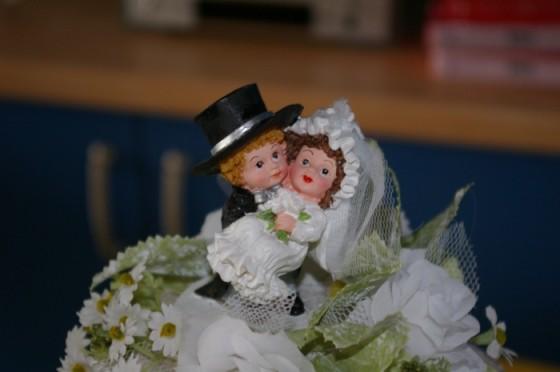 Je li on za brak?