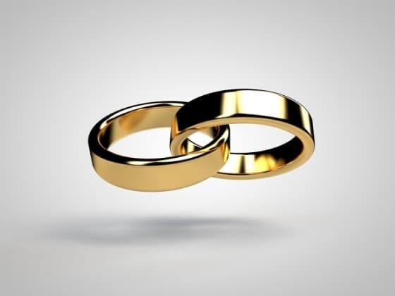 Zašto se prsten nosi na lijevoj ruci na četvrtom prstu?