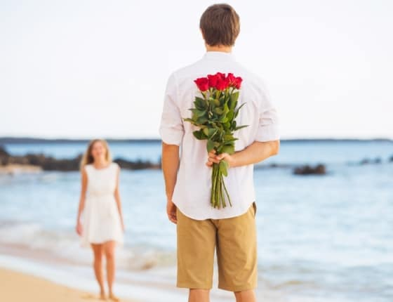 Romantično ljetovanje