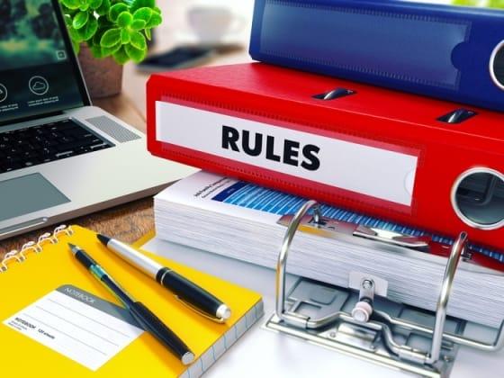 Treba li poštivati pravila?