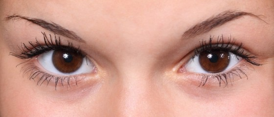 Oči - ogledalo duše