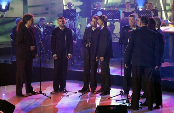 Najljepše ljubavne dalmatinske pjesme