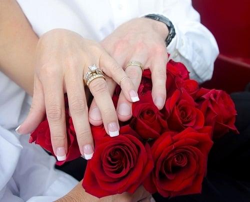 Koji su razlozi ulaska u brak?