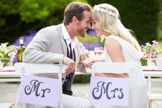 Činjenice o brakovima kroz godine
