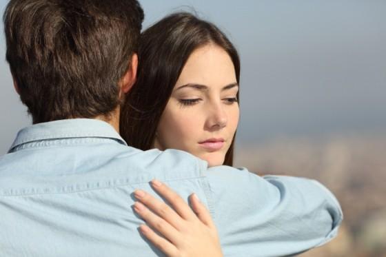 Nemojte se truditi imati savršenu vezu