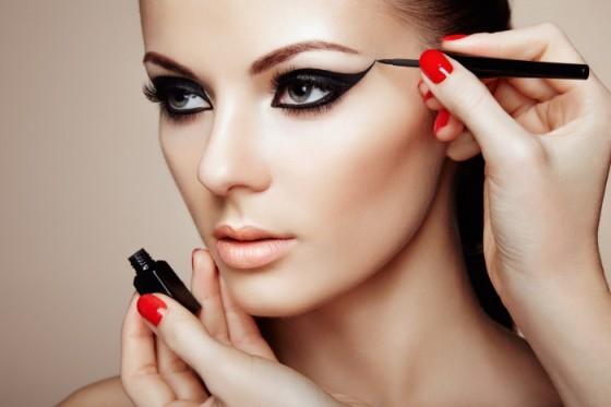 Frajeri ne vole žene sa pretjeranim make up-om