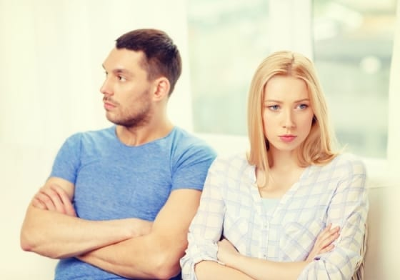 Krivi načini svađanja