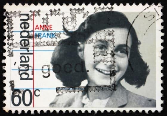 Najbolji citati Anne Frank