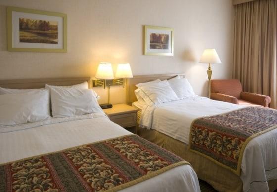 Tajne hotelskih službenika
