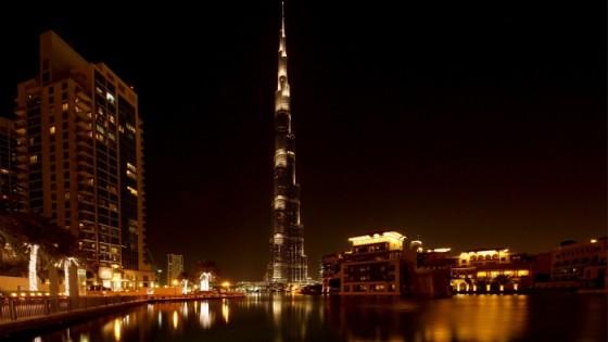 Burj Khalifa - najviša zgrada na svijetu