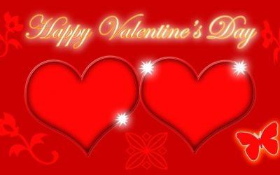 Poruke za Valentinovo – dan kada se slavi ljubav